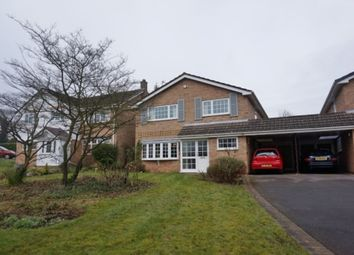 Thumbnail 4 bed link-detached house for sale in Rockingham Gardens, Sutton Coldfield