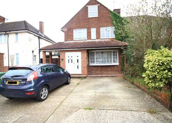 Thumbnail Semi-detached house for sale in Garston Lane, Watford