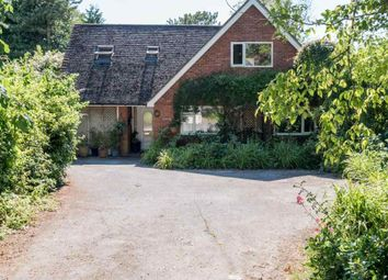 Thumbnail 4 bed detached house for sale in Wycombe Road, Princes Risborough