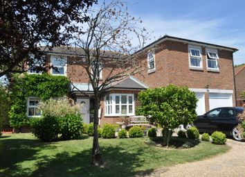 Thumbnail 5 bed detached house for sale in Medway Lane, Stone Cross, Pevensey
