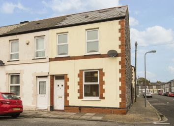 Thumbnail 2 bedroom terraced house for sale in Sanquhar Street, Cardiff