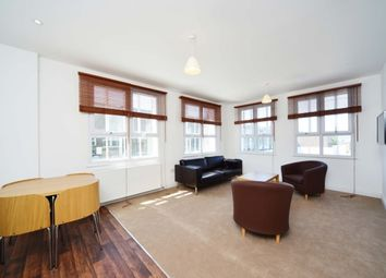 Thumbnail 3 bedroom flat to rent in High Street, Harlesden NW10,