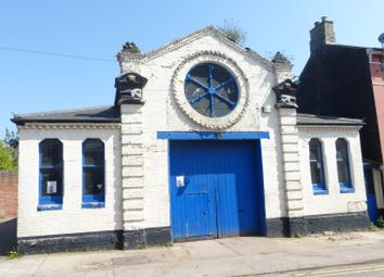 Thumbnail Commercial property for sale in The Old Drill Hall, Arnold Street, Lowestoft, Suffolk