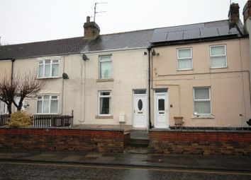 3 bed terraced house to rent in Low Willington, Willington, Crook DL15