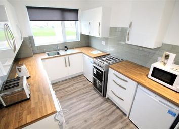 Thumbnail 3 bed flat to rent in Balnagask Road, Aberdeen