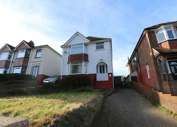 Thumbnail 3 bed detached house for sale in 19, Middle Road, Southampton, Hampshire