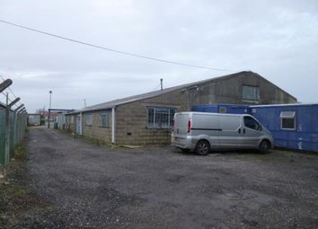 Thumbnail Industrial for sale in Trygon Hangar North Service Area, Aviation Way, Southend-On-Sea