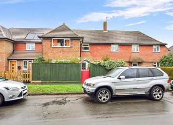 3 bed semi-detached house for sale in Clare Crescent, Leatherhead, Surrey KT22
