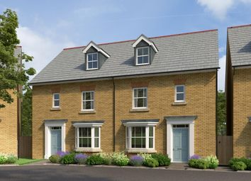 "4 bed detached house for sale in ""Bayswater"" at Post Hill, Tiverton EX16"