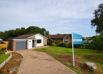 Thumbnail 3 bed detached bungalow for sale in Victoria Grove, Washingborough, Lincoln