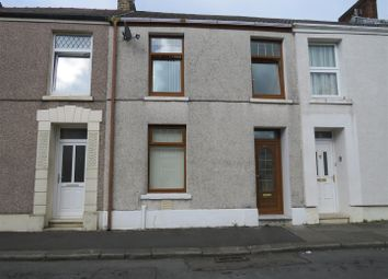 Thumbnail 3 bed property for sale in Dillwyn Street, Llanelli