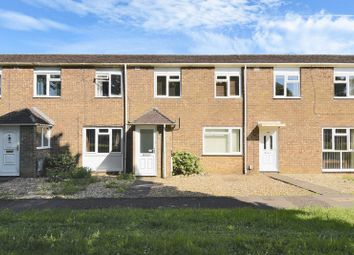 Thumbnail 3 bed terraced house for sale in Gershwin Road, Basingstoke