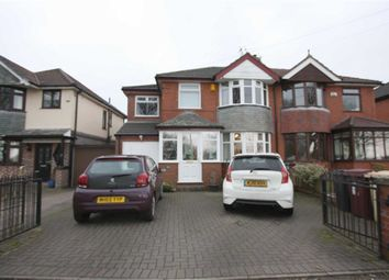 Thumbnail 4 bedroom semi-detached house for sale in Long Lane, Breightmet, Bolton