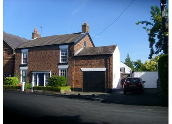 Thumbnail 4 bed detached house for sale in The Hurst, Kingsley