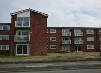 Thumbnail 2 bed flat for sale in Bronshill, The Serpentine South, Liverpool, Merseyside