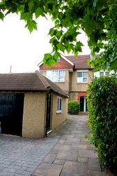 Thumbnail Studio to rent in Stanley Road, Sutton