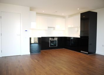 Thumbnail 1 bed flat to rent in 1 Terry Spinks Place, Canning Town, London.