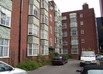 Thumbnail 3 bed flat to rent in Calthorpe Rd, Edgbaston, Birmingham
