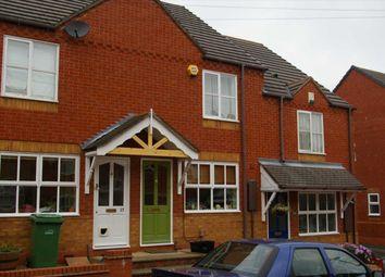 Thumbnail 2 bedroom terraced house to rent in King Street, Lye, Stourbridge