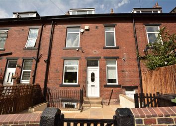 Thumbnail 3 bedroom terraced house for sale in Ross Grove, Leeds, West Yorkshire