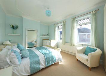 Thumbnail 3 bed end terrace house for sale in Carlisle Street, Splott, Cardiff