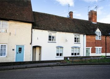 Thumbnail 3 bed terraced house for sale in Mill Street, Bridgnorth, Shropshire