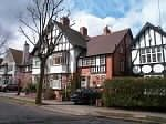 Thumbnail 2 bed flat to rent in Newbridge Avenue, Wolverhampton