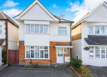 Thumbnail 2 bed flat for sale in Heathwood Road, Winton, Bournemouth