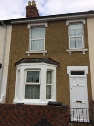 Thumbnail 2 bed terraced house to rent in Alfred Street, Swindon