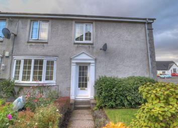 Thumbnail 2 bed terraced house to rent in High Street, Kilmacolm, Inverclyde