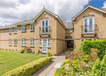 Thumbnail 2 bed flat to rent in 15 Willow Grove, Chislehurst, Kent