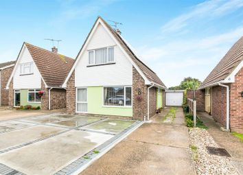Thumbnail 3 bed detached house for sale in Constable Avenue, Clacton-On-Sea