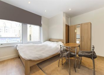 Thumbnail Studio to rent in Charing Cross Mansions, London