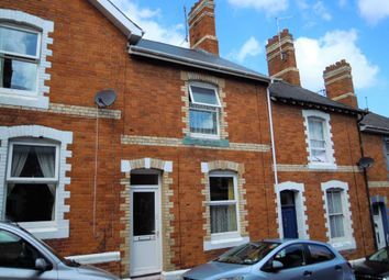 2 bed terraced house for sale in Beaumont Road, Newton Abbot TQ12