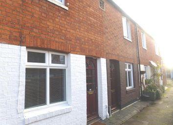 Thumbnail 1 bedroom property to rent in Swan Terrace, Stony Stratford, Milton Keynes