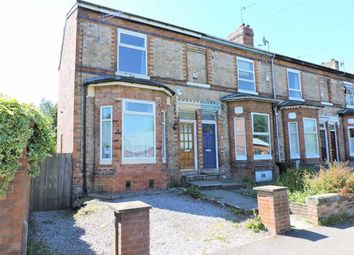 Thumbnail 3 bed end terrace house for sale in Royle Street, Fallowfield, Manchester