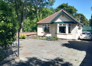 Thumbnail 4 bed detached bungalow for sale in Preston New Road, Churchtown