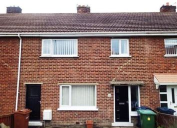 Thumbnail 3 bed terraced house for sale in Teesdale Avenue, Houghton Le Spring, Tyne And Wear