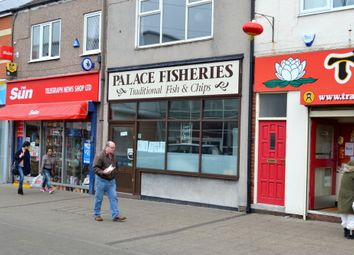 Thumbnail Retail premises for sale in 23 Cole Street, Scunthorpe