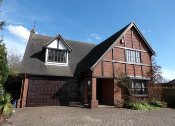 Thumbnail 5 bed detached house for sale in Noak Hill Road, Billericay