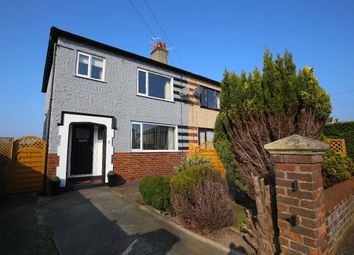 Thumbnail 3 bed semi-detached house for sale in Summersgill Road, Lancaster