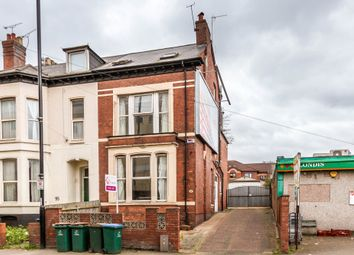 5 bed end terrace house for sale in Holyhead Road, Coundon, Coventry CV1