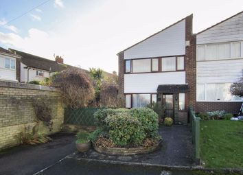 Thumbnail 2 bed end terrace house for sale in Avon Way, Portishead, Bristol
