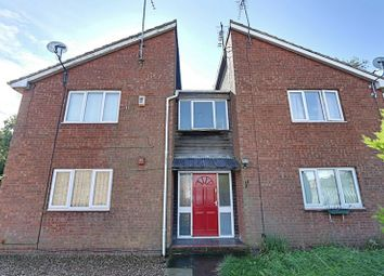 Thumbnail 1 bed flat for sale in Welwyn Park Drive, Hull