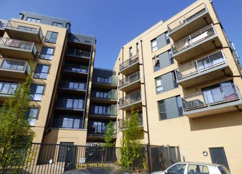 Thumbnail 3 bed flat for sale in The Point, Gants Hill