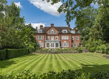 Thumbnail 9 bed detached house for sale in Templewood Avenue, Hampstead, London