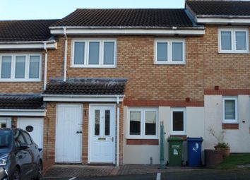 Thumbnail 1 bed maisonette to rent in Canterbury Drive, Rugeley