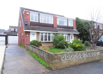 Thumbnail 3 bed semi-detached house for sale in Hargreaves Avenue, Stanley, Wakefield