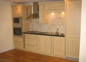 Thumbnail 1 bed flat to rent in 15A High Street, Flat 1, Haverfordwest.
