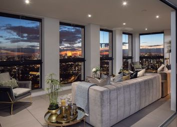 2 bed flat for sale in 140 Conquest Tower, 130 Blackfriars Road, London SE1